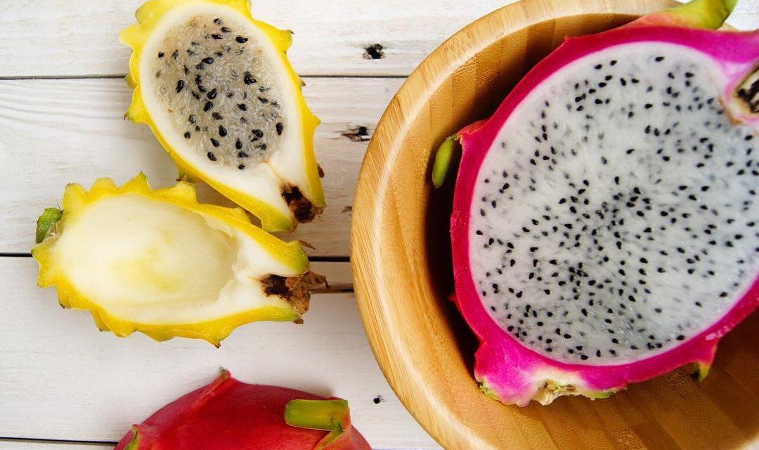 Ejder Meyvesi Pitaya Çeşitleri